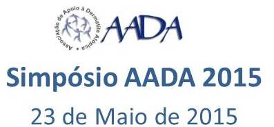 Logo Simposio AADA 2015